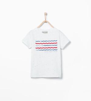Tshirt-marin-zara
