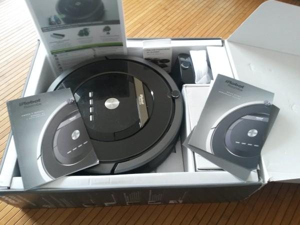 Roomba 880 iRobot