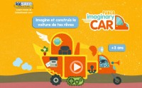 pango car imaginary