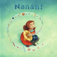 livre CD Nanan