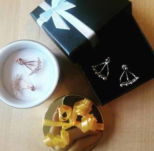 mes cadeaux