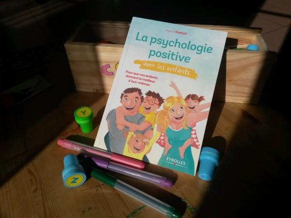 Psychologie Positive avec les enfants