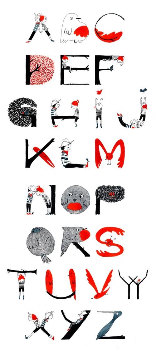 alphabet_alexandra-huard