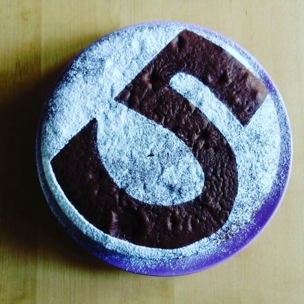 la fête des 5 ans de Mouette idée anniversaire 5 ans