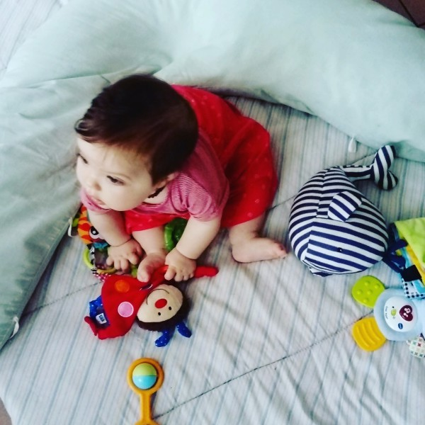Alouette 6 mois