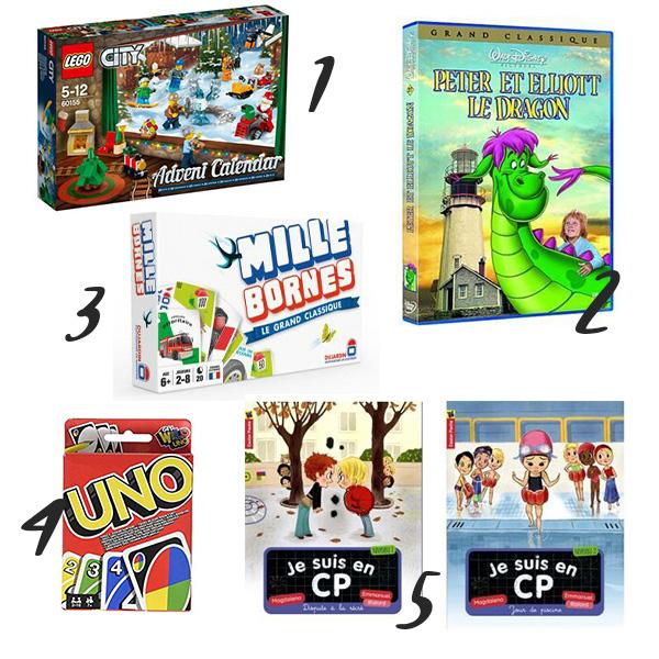 10 Idées cadeaux pour garçon 6 ans