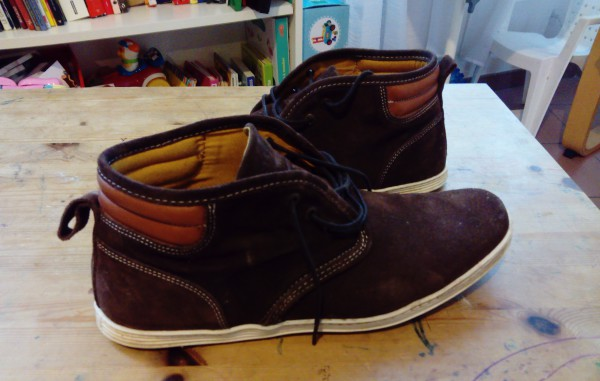 Footway notre shopping chaussures selected