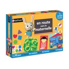 idées cadeaux pour enfant de 2 ans